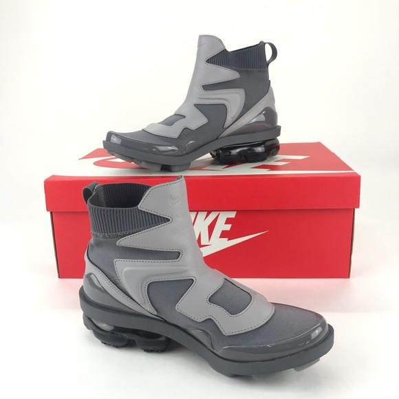 a1728732d5120 Nike Air VaporMax Light II Grey Womens Size US 8.5